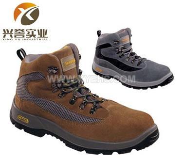 代尔塔PARM2运动型安全鞋
