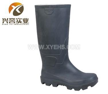 代尔塔防化靴301409