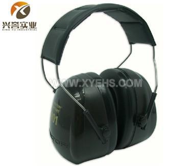 3M PELTOR H7A 头戴式防噪音耳罩