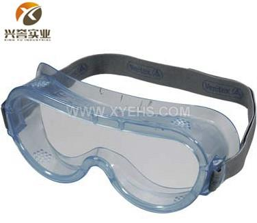 代尔塔101102防冲击护目镜