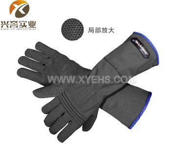 美国Hexarmor400R6E 加长型防穿刺手套