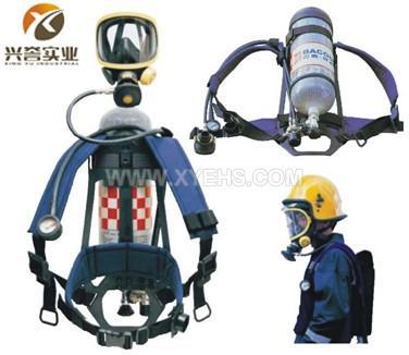 Honeywell SCBA205/C850正压式空气呼吸器