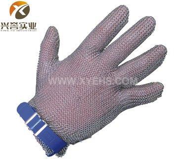 赛立特EASYFIT 25cm不锈钢丝手套