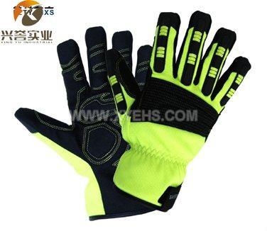 赛立特M3002 防水保暖机械手套
