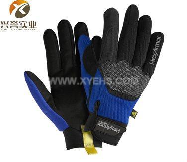 美国Hexarmor 4018防切割机械手套