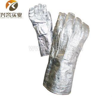 赛立特6003铝箔耐高温手套