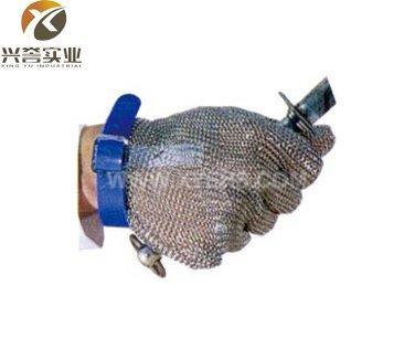 霍尼韦尔金属钢丝手套2501003R9302/2501004