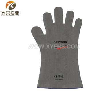CASTONG 200度耐高温手套