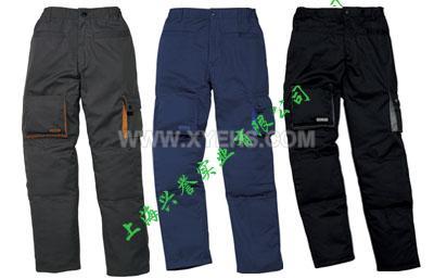 代尔塔405109工装裤