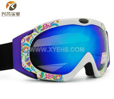 滑雪眼镜 HPS527