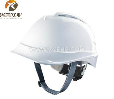 MSA V-Gard Elite优越型安全帽(白色)