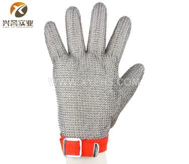 美国进口hongcho501金属钢丝手套