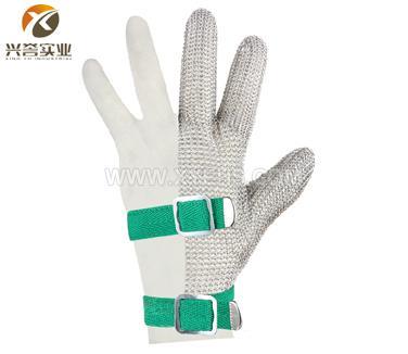 美国进口hongcho301三指钢丝手套