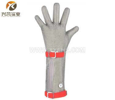 美国进口U-SAFE1321加长型钢丝手套