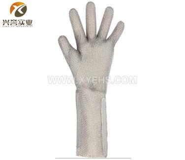 美国进口U-SAFE0121加长钢丝手套