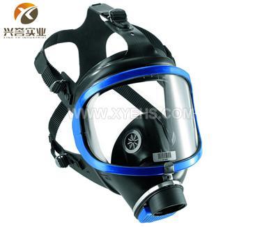 德尔格R55985 NOVA RA防毒面具(全面罩)