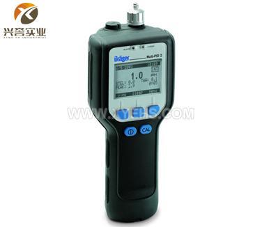德尔格Multi-PID 2有机挥发物气体检测仪