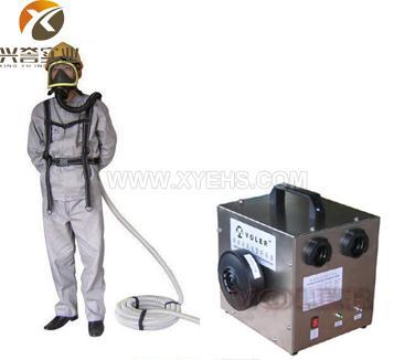 VOLER电动送风长管呼吸器(二人用)