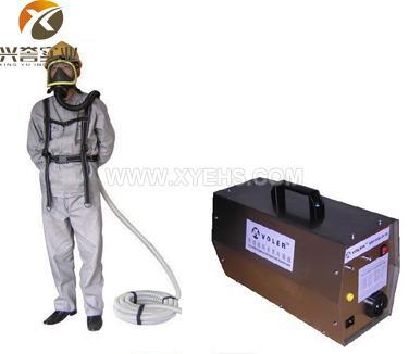 VOLER防爆型电动送风长管呼吸器