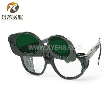 优唯斯uvex9103焊接护目眼镜