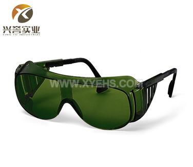 优唯斯uvex9162焊接护目眼镜