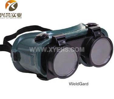MSA Weldgard 焊工防护眼罩/焊接护目镜