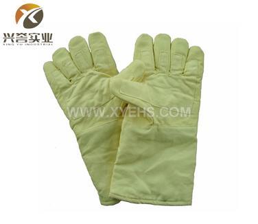 650-800度耐高温手套