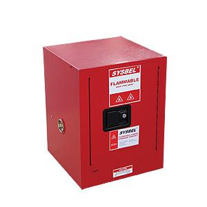 可燃液体安全柜