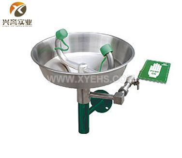 SYSBEL 不锈钢壁挂式洗眼器WG7021/WG7022