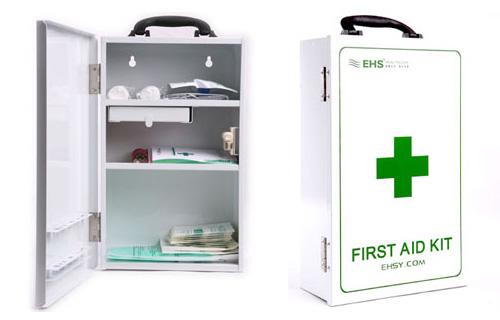 药箱产品设计手绘