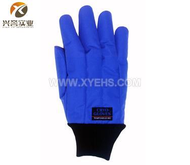 美国进口Tempshield WRIST低温液氮防护手套