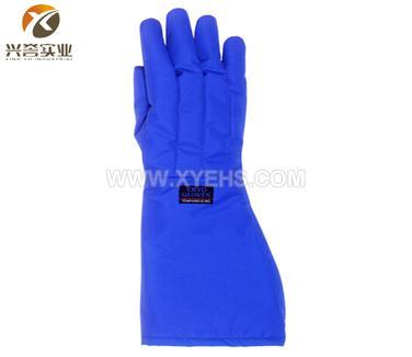 美国进口Tempshield ELBOW低温液氮防护手套