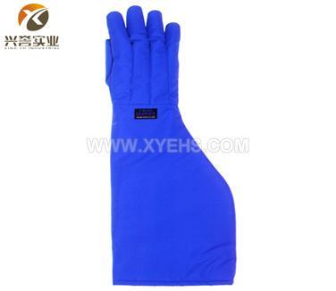 美国进口Tempshield  Shoulder低温液氮防护手套