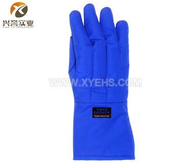 美国进口Tempshield Mid-Arm低温液氮防护手套