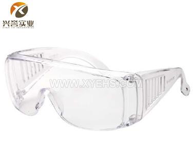V-SPEX EDK1访客眼镜