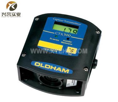 CTX 300固定式气体检测仪