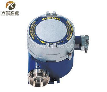 OLCT50 固定式气体检测仪