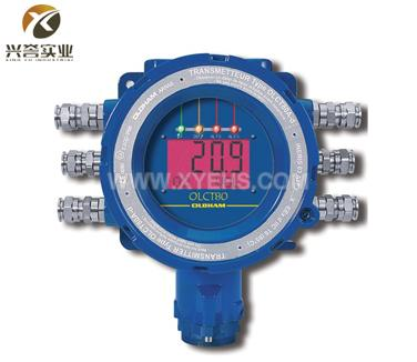 OLCT80 固定式气体检测仪