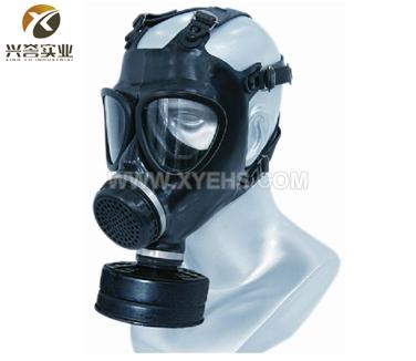 MF12型防毒面具-军警用防毒面具