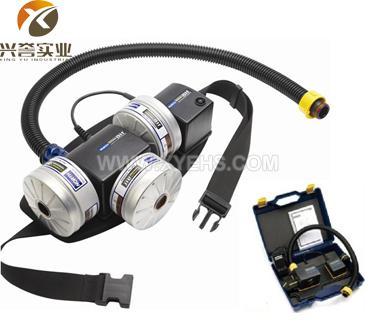 诺斯A150103/102-00螺口式接头强制送风呼吸器