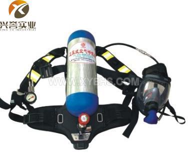RHZKF-6.8/30正压式消防空气呼吸器