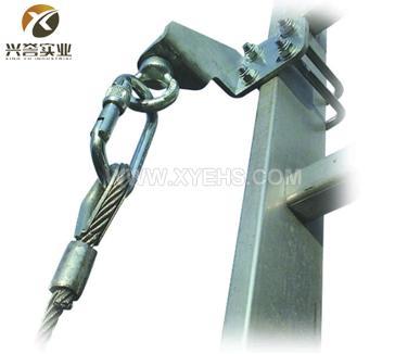 代尔塔垂直系统顶端固定支架 503810