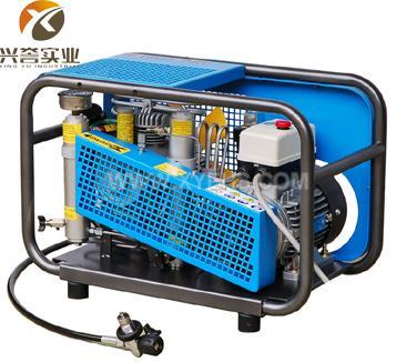 MCH6-ET呼吸空气充填泵(自动停机控制)