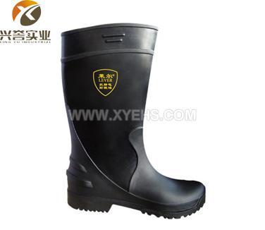 Lever/莱尔化工专用靴