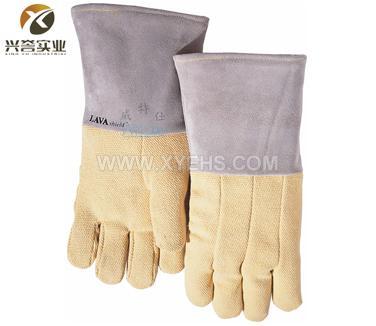 威特仕10-4911耐高温手套