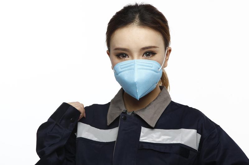 防护口罩标准