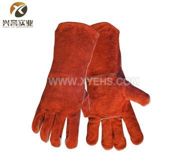 海太尔 0216 焊接耐高温手套