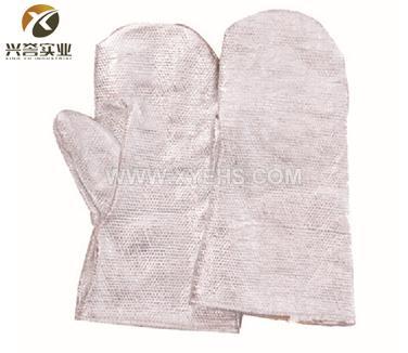 SAFEMAN君御 C3016铝箔隔热耐高温手套