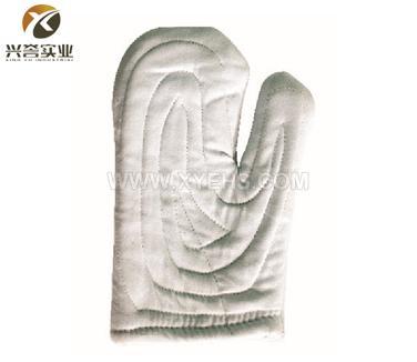 SAFEMAN君御 7332优质短棉巴掌耐高温手套