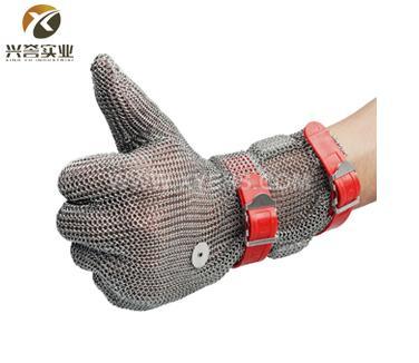 兴誉XINGYU RTCMG-03加长钢丝手套